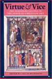 Virtue and Vice : The Personifications in the Index of Christian Art, , 0691050376