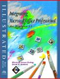Integrating Microsoft Office for Windows 3.1 : Illustrated Brief Edition, Reding, Elizabeth E. and Beskeen, David W., 0760040370