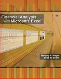 Financial Analysis with Microsoft Excel 2007, Mayes, Timothy R. and Shank, Todd M., 1439040370