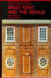 West Kent and the Weald, Newman and Nikolaus Pevsner, 0140710388