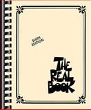 The Real Book, Hal Leonard Corporation, 0634060384