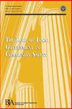 The Role of Local Government in Community Safety, U. S. Justice and Office of Programs, 1479390380