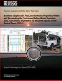 Borehole Geophysical, Fluid, and Hydraulic Properties Within and Surrounding the Freshwater/Saline-Water Transition Zone, San Antonio Segment of the Edwards Aquifer, South-Central Texas, 2010?11, Jonathan Thomas and Gregory Stanton, 1500210382