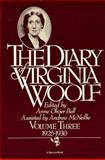The Diary of Virginia Woolf, 1925-1930, Virginia Woolf, 0156260387