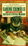 Canine Crimes, Various, 0425160386