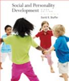 Social and Personality Development, Shaffer, David R., 0495600385