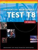 Preventive Maintenance Test T8 9781401820381