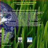 AICT '11,CSCS '11, USCUDAR '11 and WORLD MEDICAL CONFERENCE : CD-ROM Proceedings,, 1618040383