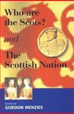 Who Are the Scots/The Scottish Nation, , 190293038X