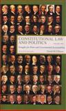 Constitutional Law and Politics, O'Brien, David M., 0393930386