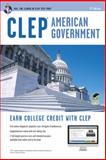 CLEP® American Government, Jones, Preston, 0738610380