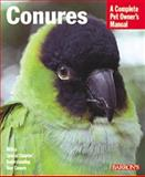 Conures, Matthew M. Vriends, 0764110381