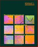 Multivariable Calculus, Linear Algebra and Differential Equations, Gerber, Leon and Grossman, Stanley I., 0030030382
