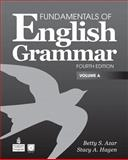 Fundamentals of English Grammar Student Book a with Audio CD (no Answer Key) and Azar Interactive (Online Version), Student Access, Azar, Betty Schrampfer and Koch, Rachel Spack, 0132860384
