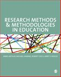 Research Methods and Methodologies in Education, , 0857020382