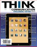 THINK Communication, Engleberg, Isa N. and Wynn, Dianna R., 020511038X