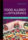 Food Allergy and Intolerance, Brostoff, Jonathan and Challacombe, Stephen J., 0702020389