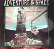 Adventures in Space, Elaine Scott, 0786800380
