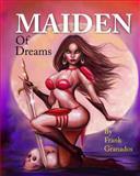 Maiden of Dreams, Frank Granados, 1466240385