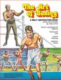 The Art of Boxing, Tom Lotta, 1478360380