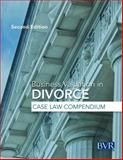BVR's Business Valuation in Divorce Case Law Compendium,, 1621500381