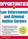 Law Enforcement and Criminal Justice Careers, Stinchcomb, James D., 0071390383