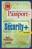 Mike Meyers' CompTIA Security+ Certification Passport 3rd Edition (Exam SY0-301), Samuelle, T. J., 0071770380