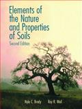 Elements of the Nature and Properties of Soils, Brady, Nyle C. and Weil, Ray R., 013048038X