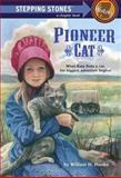 Pioneer Cat, William H. Hooks, 039482038X