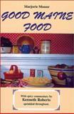 Good Maine Food, Marjorie Mosser, 0892720387