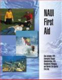 NAUI First Aid, Susan Carroll-Hamblen, 0967990386