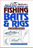 Complete Book of Fishing Baits and Rigs, Lawrie McEnally, 1865130389