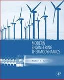 Thermodynamic Tables to Accompany Modern Engineering Thermodynamics, Balmer, Robert T., 012385038X