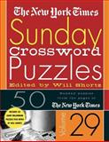 The New York Times Sunday Crossword Puzzles, New York Times Staff, 0312320388
