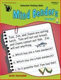 Mind Benders® Warm Up, Anita Harnadek, 0894550381