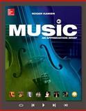 Gen Cmb Music; Mp3 Dwnld, Kamien, Roger, 1259310388