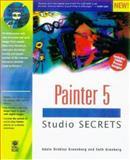 Painter 5 Studio Secrets, Greenberg, Adele, 0764540386
