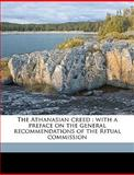 The Athanasian Creed, Arthur Penrhyn Stanley, 1149270381
