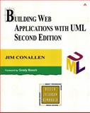 Building Web Applications with UML, Conallen, Jim, 0201730383