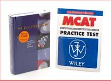Organic Chemistry : With Softlock and MCAT Sample Test Package, Wiley and Sons, Inc. Staff, 0471320382