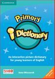 Primary i-Dictionary CD-ROM (home User), Anna Wieczorek, 052174038X