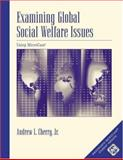 Examining Global Social Welfare Issues Using MicroCase 9780534610388