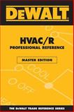 HVAC/R Professional Reference, Rosenberg, Paul and American Contractors Educational Services Staff, 0977000389