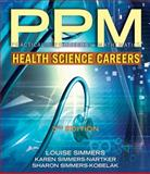 Health Science Careers, Simmers-Kobelak, Sharon and Simmers-Nartker, Karen, 1111540381