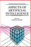 Aspects of Artificial Intelligence, , 1556080387