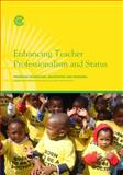 Enhancing Teacher Professionalism and Status, Kimberly Ochs and Rolande Antoinette Degazon-Johnson, 1849290385