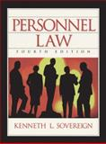 Personnel Law, Sovereign, 0130200387