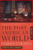 The Post-American World, Fareed Zakaria, 0393340384