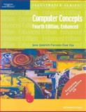 Computer Concepts - Introduction, Oja, Dan, 0619110392