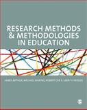 Research Methods and Methodologies in Education, , 0857020390